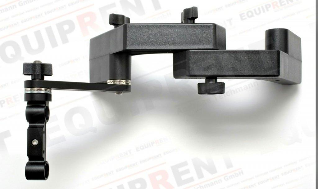 Cavision RS15SP-2 verstellbares Schulterpolster mit 15mm Rod Support Foto Nr. 3