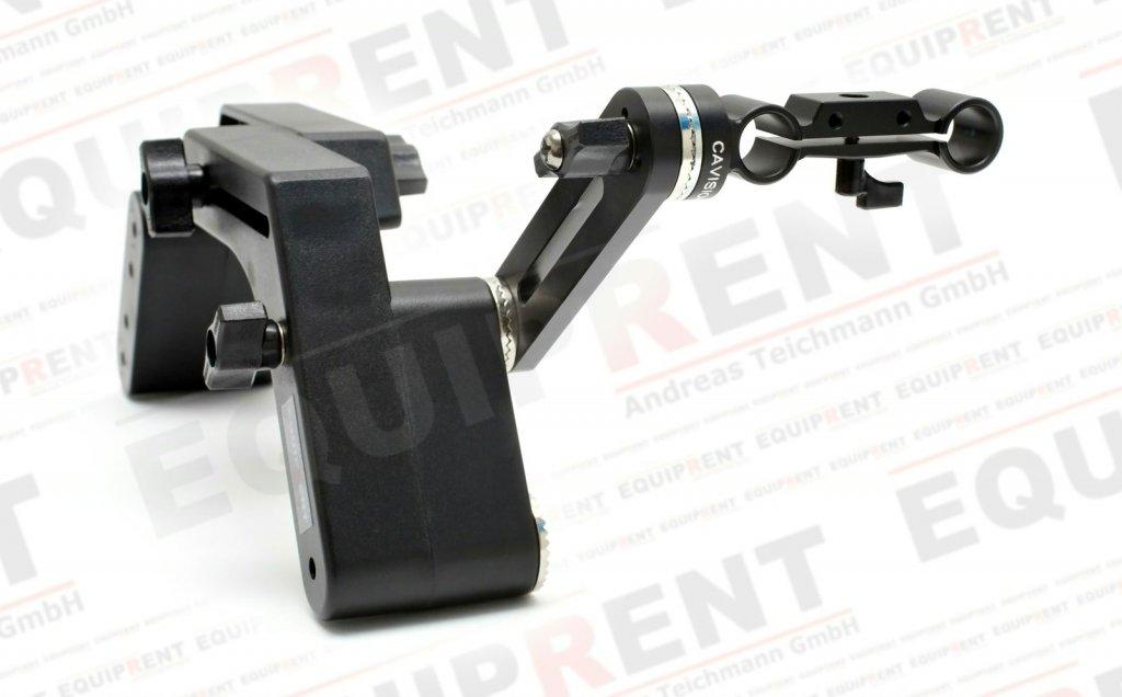 Cavision RS15SP-2 verstellbares Schulterpolster mit 15mm Rod Support Foto Nr. 4