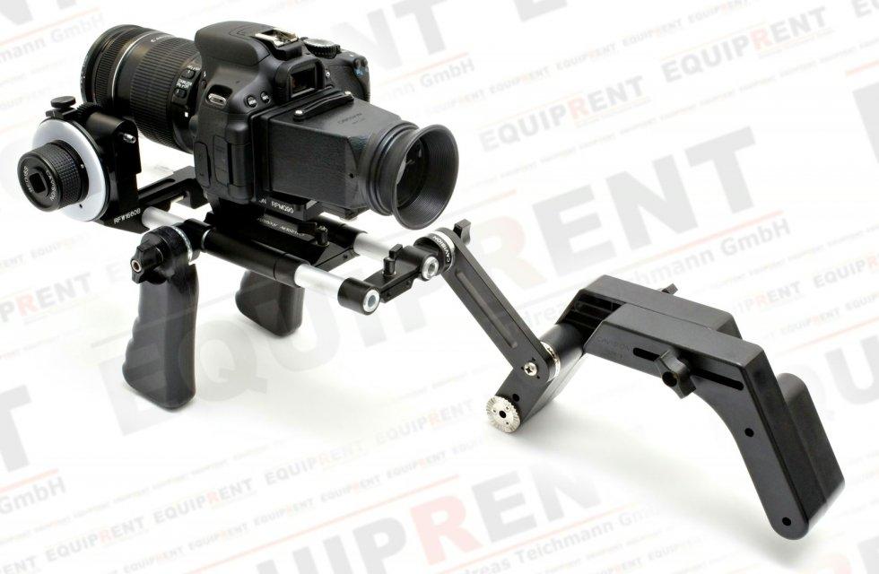 Cavision RS15SP-2 verstellbares Schulterpolster mit 15mm Rod Support Foto Nr. 6