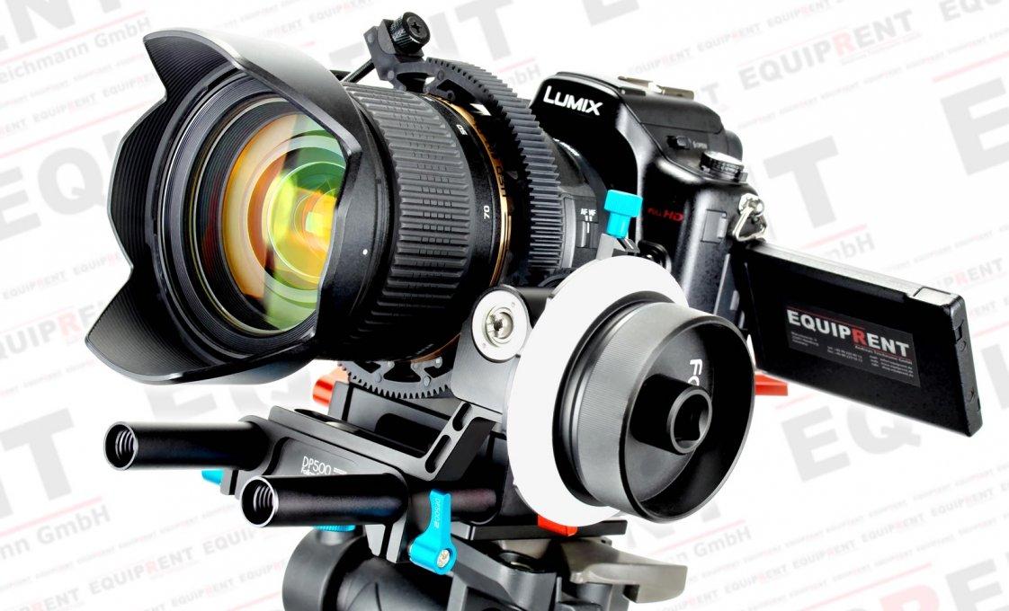 ROKO Zahnring Set / Lens Gears Kit 60-85mm für Mod 0.8 Follow Focus Foto Nr. 3