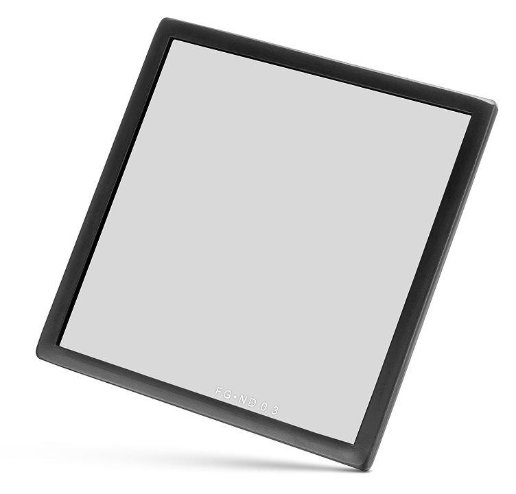 Cavision 4x4 Neutral Density / ND Filter 0.3 (FTG4X4ND03).