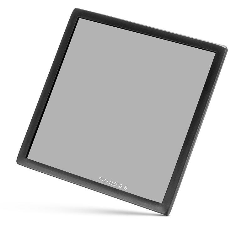 Cavision 4x4 Neutral Density / ND Filter 0.6 (FTG4X4ND06).
