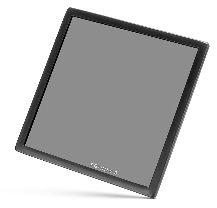 Cavision 4x4 Neutral Density / ND Filter 0.9 (FTG4X4ND09).