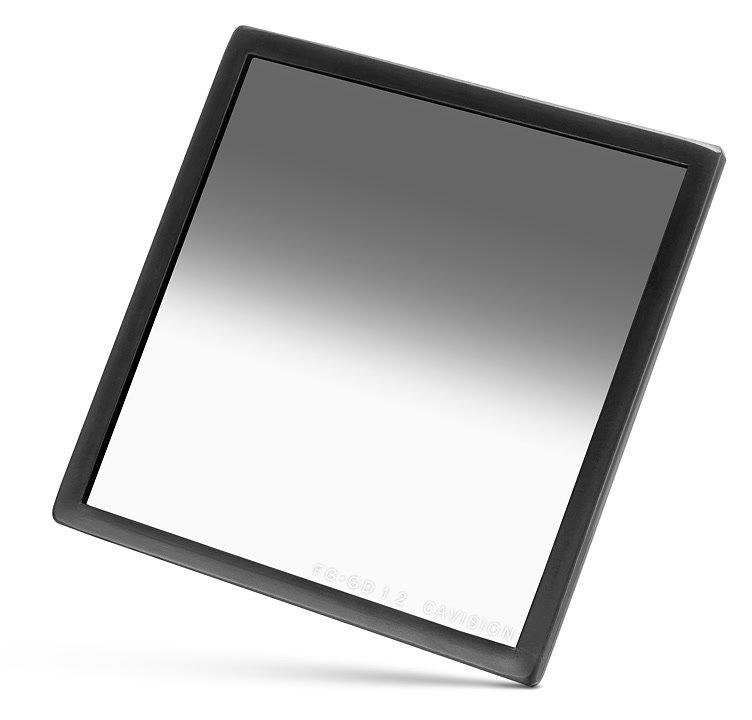 Cavision 4x4 Grad Neutral Density / ND Verlauf Filter 1.2 FTG4X4GD1.2.