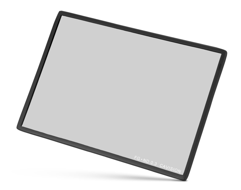 Cavision 4x5.65 Neutral Density / ND Filter 0.3 (FTG4X565ND03).
