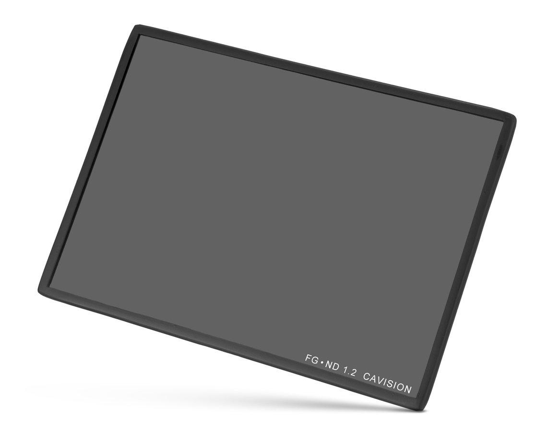 Cavision 4x5.65 Neutral Density / ND Filter 1.2 (FTG4X565ND1.2).