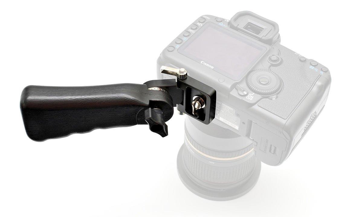 Cavision RHSA40 Handgriff für DSLR / Videokameras / BMPCC.