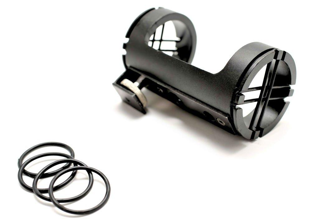 Ersatzgummis von PROAIM Mikrofonhalterung.