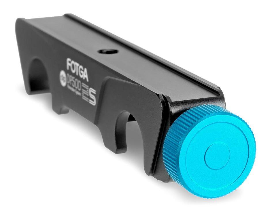 Feststellschraube für Arretierung auf 15mm Rods.