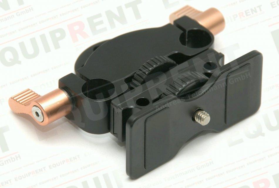 ROKO Rig Parts: Camera Raiser / Basisplatte Foto Nr. 1