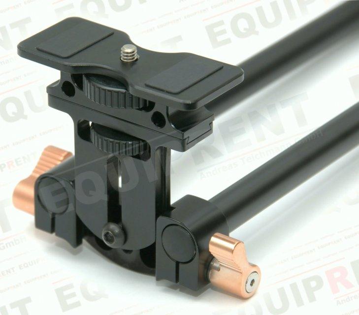 ROKO Rig Parts: Camera Raiser / Basisplatte Foto Nr. 2