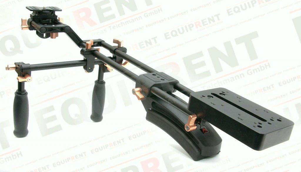 ROKO Rig Parts: Camera Raiser / Basisplatte Foto Nr. 4
