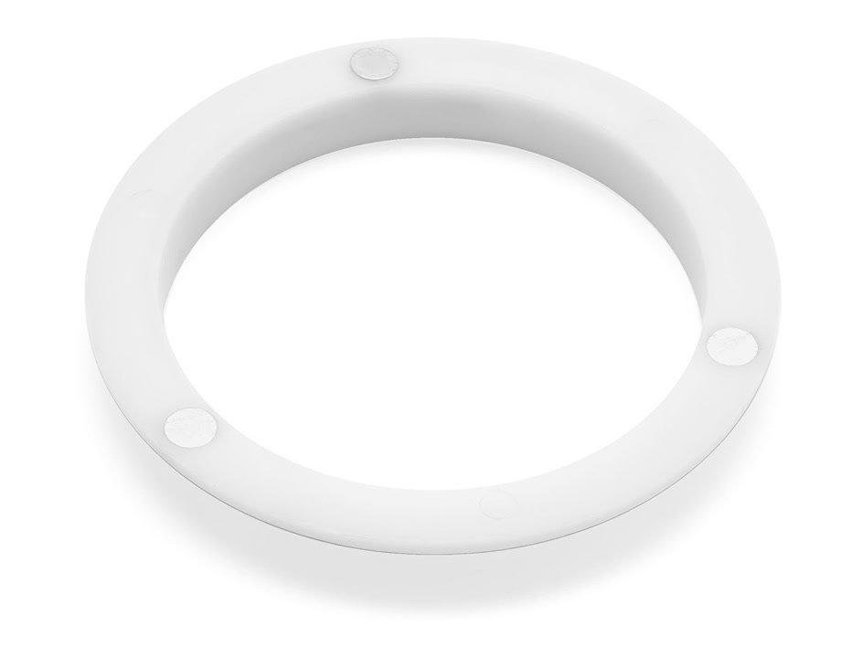 Befestigungsmagnete am Lanarte FFMR-01 Follow Focus Markier Ring.