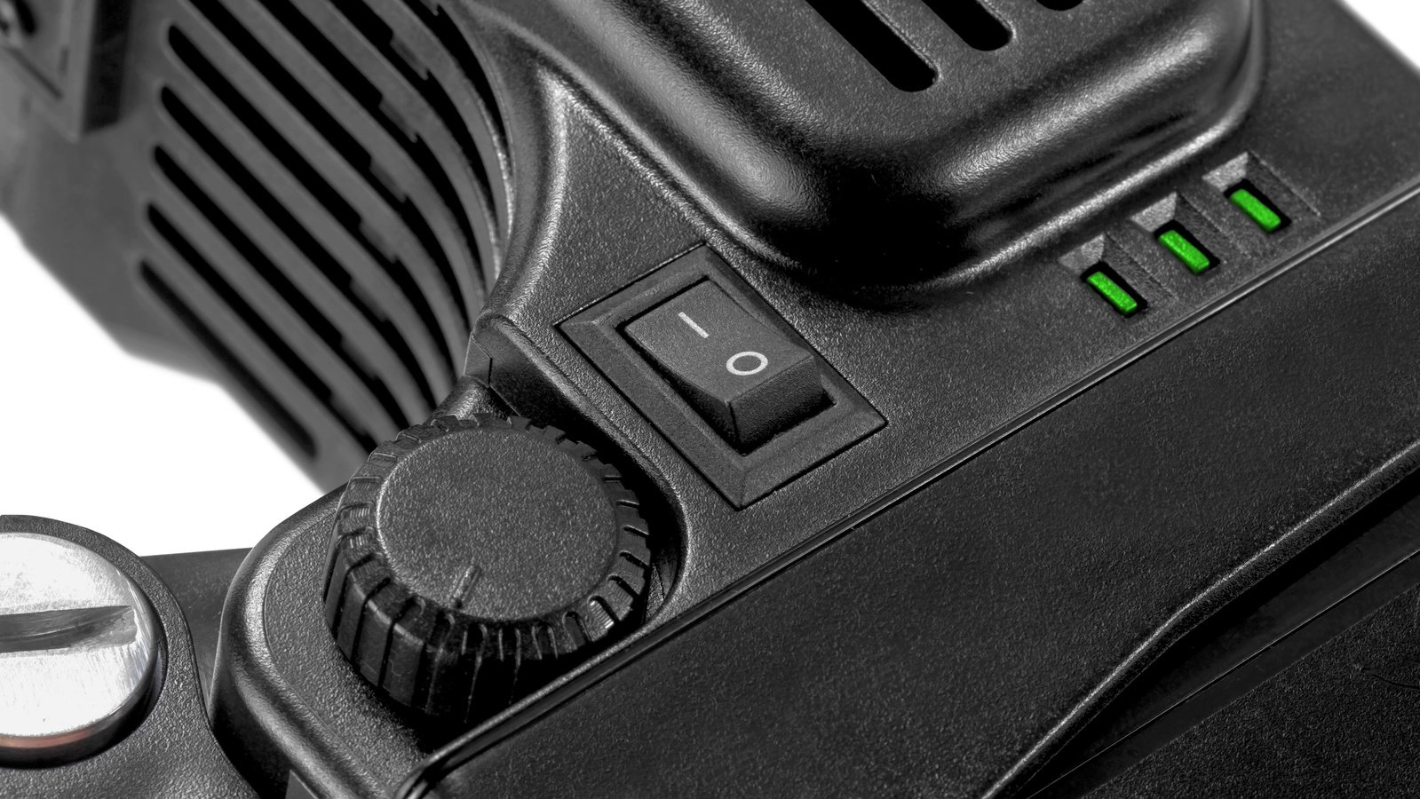 Pro-X COBRA S neigbare LED Kameraleuchte für Sony NP-F / D-Tap Foto Nr. 3
