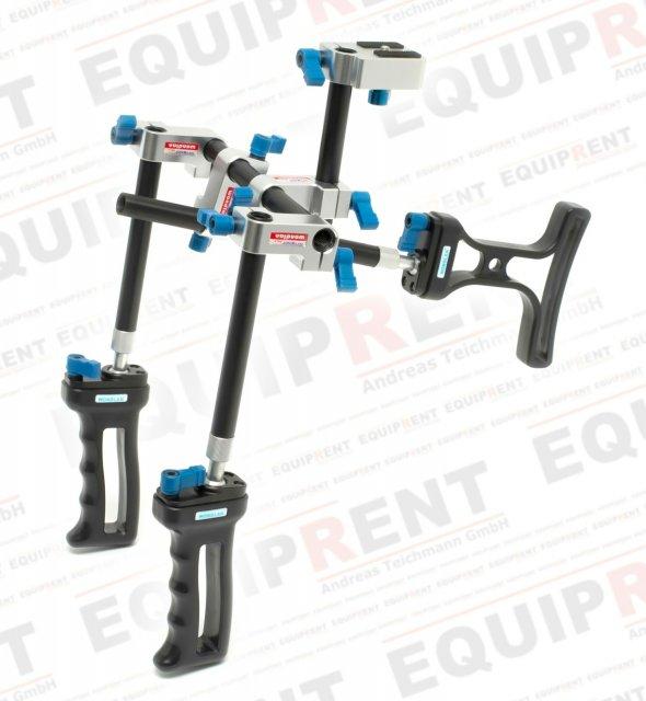 Wondlan Sniper 1.4 Kit / kompaktes Rig für Video-DSLR (Deluxe Model).