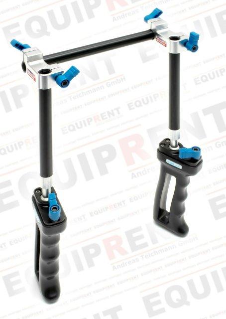 Wondlan Sniper 1.4 Kit / kompaktes Rig für Video-DSLR (Deluxe Model) Foto Nr. 10