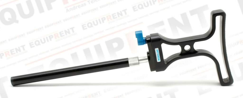 Wondlan Sniper 1.4 Kit / kompaktes Rig für Video-DSLR (Deluxe Model) Foto Nr. 8