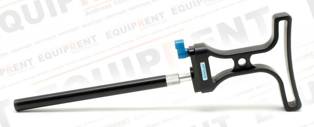 Wondlan Sniper 1.3 Kit / mini Rig für Video-DSLR (Standard Model) Foto Nr. 5