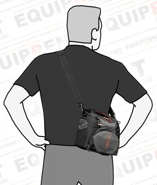 Sunrise DCB-201 DSLR Camera Bag / kompakte Kameratasche Größe S Foto Nr. 11