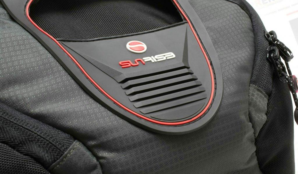 Sunrise DCB-201 DSLR Camera Bag / kompakte Kameratasche Größe S Foto Nr. 4