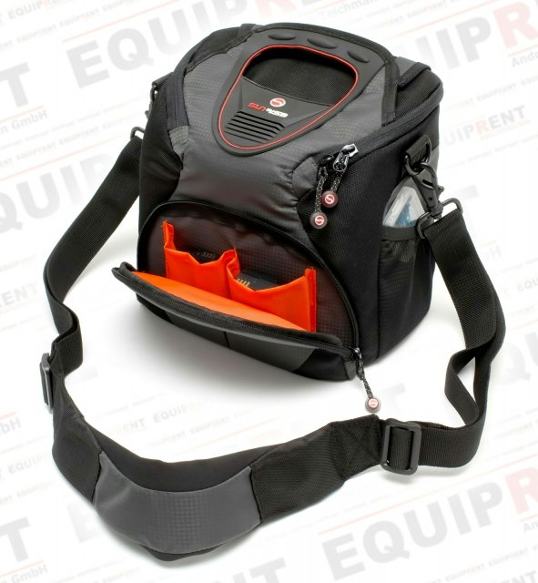 Sunrise DCB-201 DSLR Camera Bag / kompakte Kameratasche Größe S Foto Nr. 6