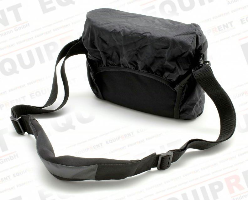 Sunrise DCB-201 DSLR Camera Bag / kompakte Kameratasche Größe S Foto Nr. 9