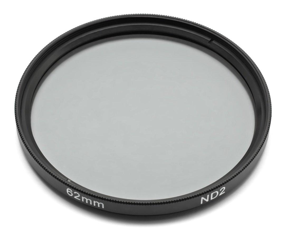 ROKO ND 0.3 Filter 62mm / ND2 / Neutral Density zum Einschrauben.