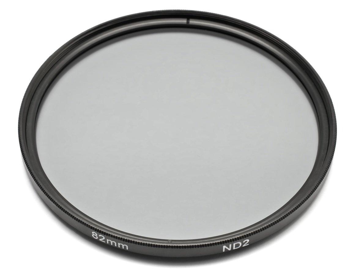ROKO ND 0.3 Filter 82mm / ND2 / Neutral Density zum Einschrauben.
