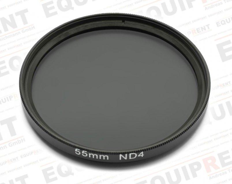 ROKO ND Filter Set für 55mm ND 0.3 / 0.6 / 0.9 bzw. ND 2 4 8 Foto Nr. 2