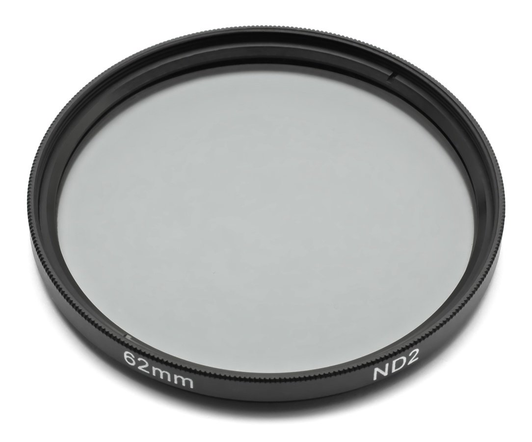 ROKO ND Filter Set für 62mm ND 0.3 / 0.6 / 0.9 bzw. ND 2 4 8 Foto Nr. 1