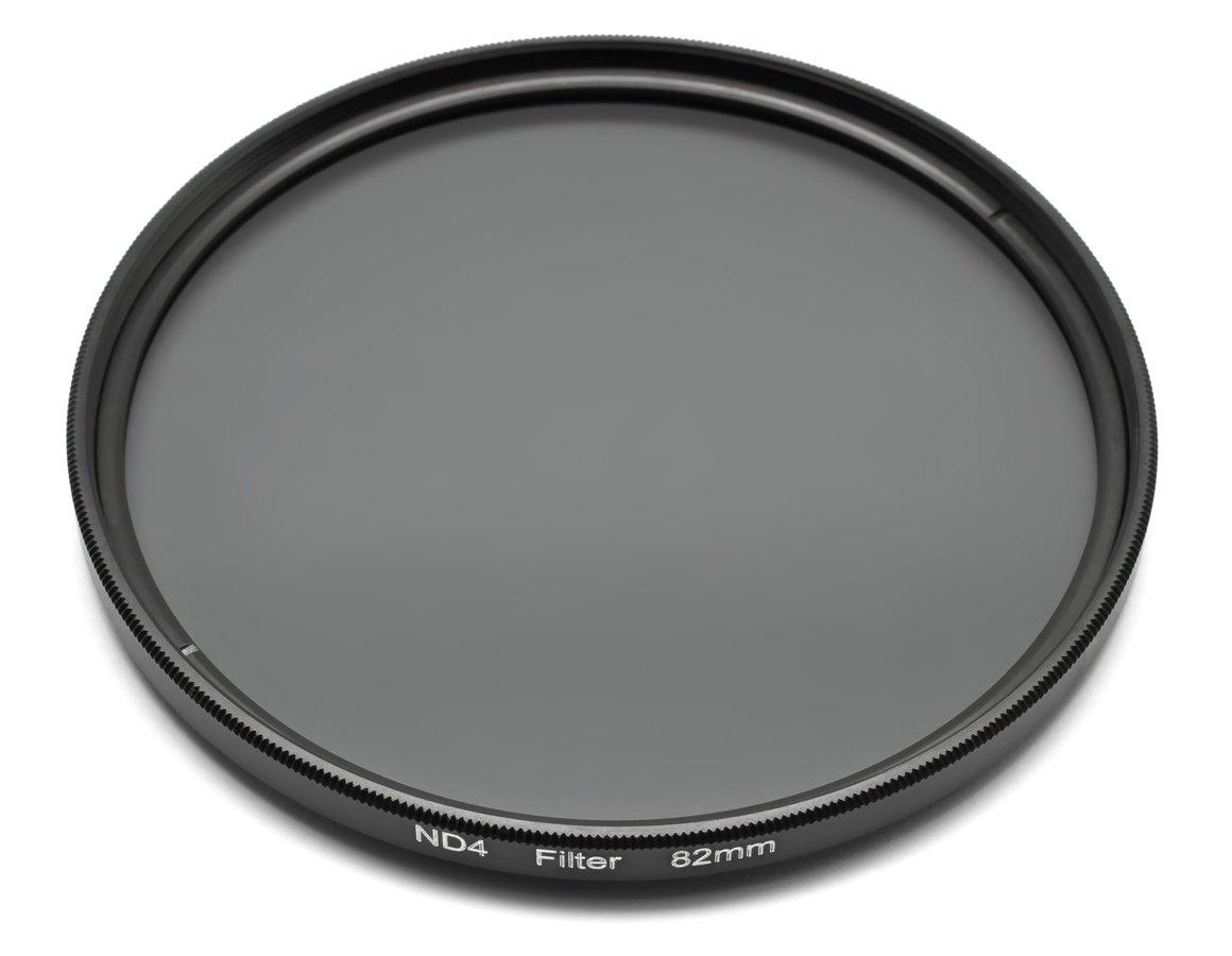 ROKO ND Filter Set für 82mm ND 0.3 / 0.6 / 0.9 bzw. ND 2 4 8 Foto Nr. 2
