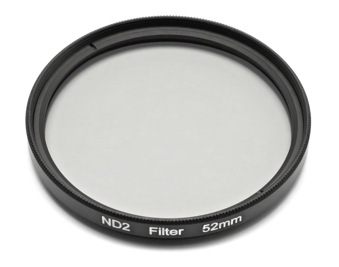 ROKO ND Filter Set für 52mm ND 0.3 / 0.6 / 0.9 bzw. ND 2 4 8 Foto Nr. 1