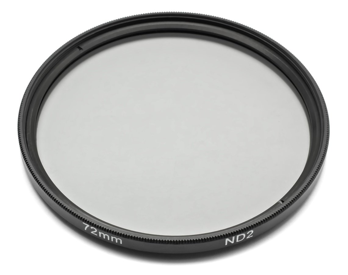 ROKO ND Filter Set für 72mm ND 0.3 / 0.6 / 0.9 bzw. ND 2 4 8 Foto Nr. 1
