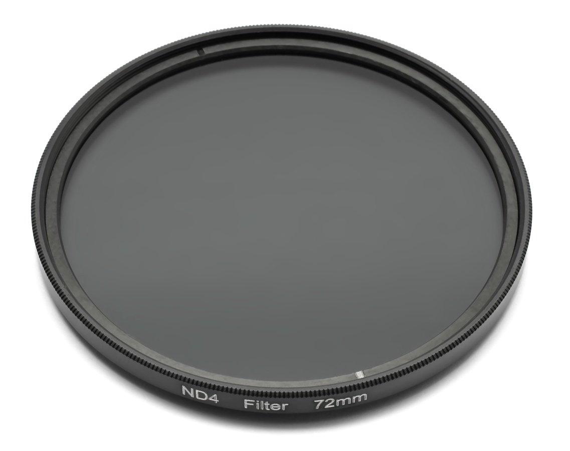 ROKO ND Filter Set für 72mm ND 0.3 / 0.6 / 0.9 bzw. ND 2 4 8 Foto Nr. 2