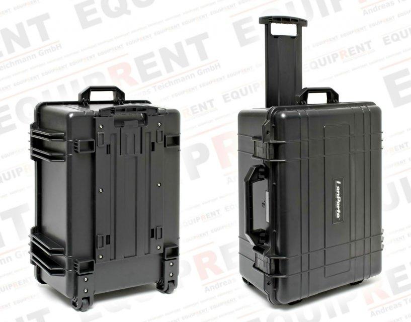 Lanparte PK-02 Professional Kit v2 - Heavy Duty DSLR Rig Foto Nr. 12
