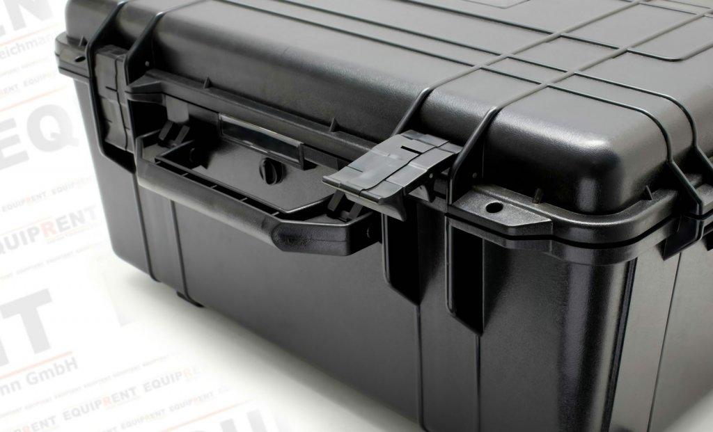 Lanparte PK-02 Professional Kit v2 - Heavy Duty DSLR Rig Foto Nr. 13
