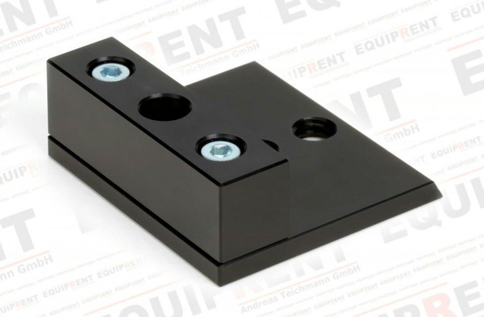 ROKO Anti-Twist Platte für Video DSLR (auch mit Batteriegriff!) Foto Nr. 1