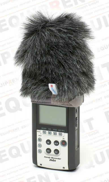 Reinhardt Windsock 65-110 für Handmikrofone / Audiorecorder Foto Nr. 2
