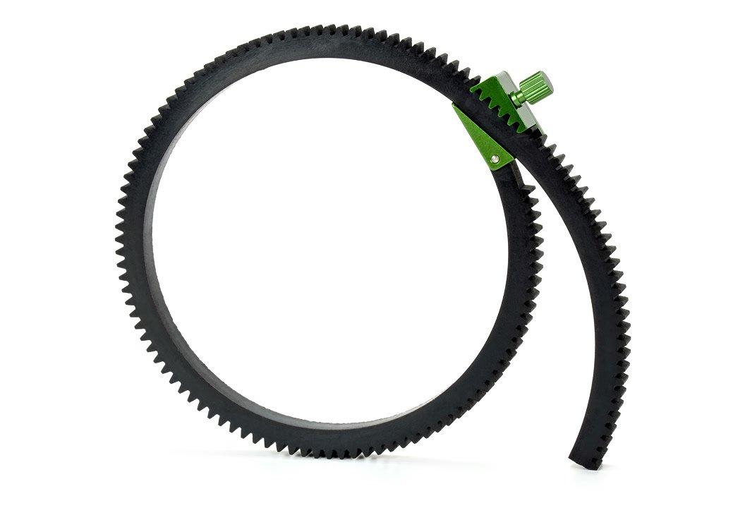 Lanparte FFGR-01 5er Set flexible Zahnringe aus Gummi mit Mod 0.8 im Set Foto Nr. 1
