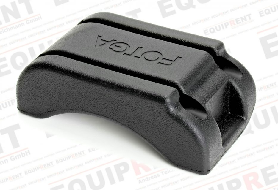 FOTGA DP3000 SPM1 Soft Shoulder Pad / Schulterpolster für Rigs (15mm) Foto Nr. 1