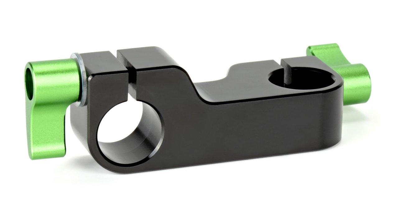 Lanparte RAC-01 90 Grad Winkel-Verbinder für 15mm Rods.