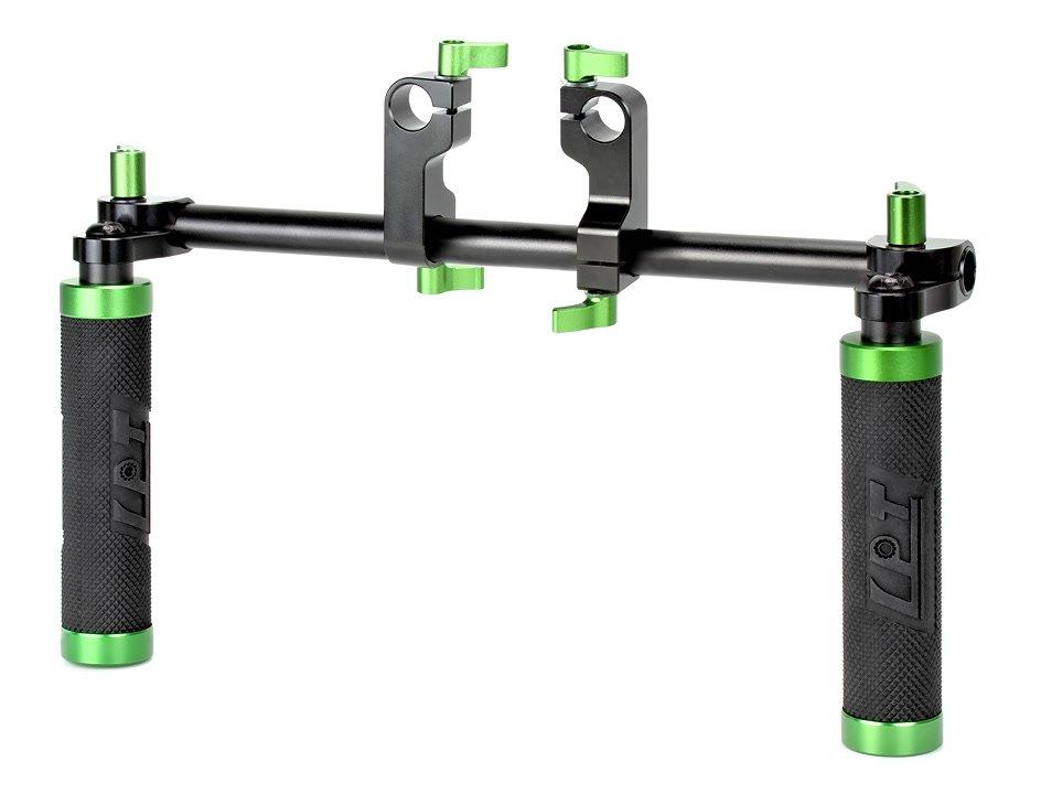 Lanparte SHG-01 Simple Hand Grips / Einfache Griffe für DSLR Rigs.