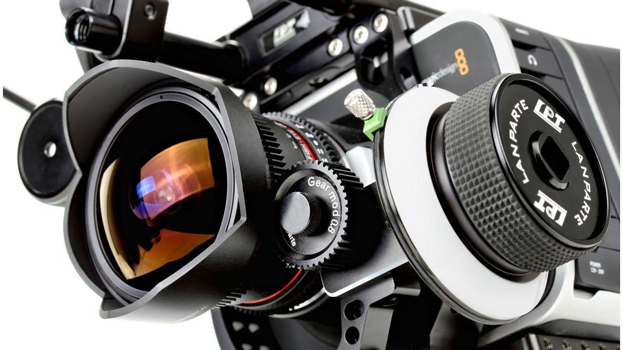 Samyang 8mm / t3.8 VDSLR Fisheye CS II Objektiv (Canon EF-S) Foto Nr. 7