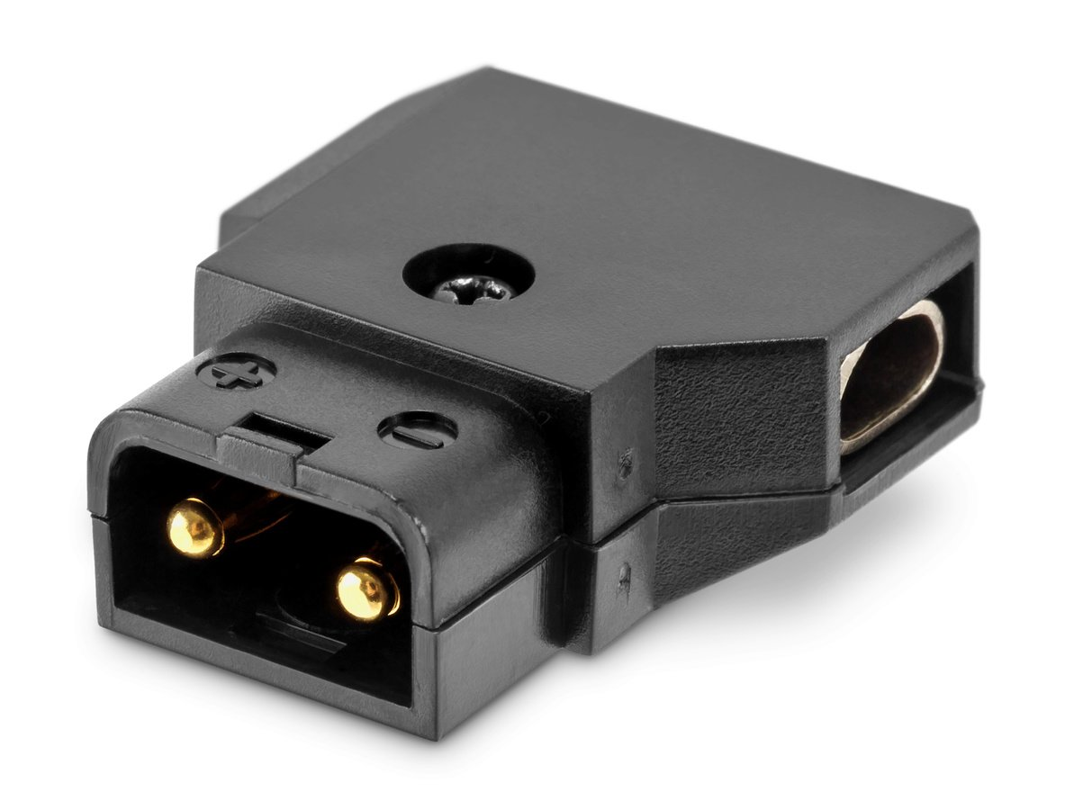 ROKO PTM D-Tap / Powertap Stecker Bausatz zum Löten (PRO grade).