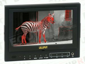 Lilliput 5D-II Monitor